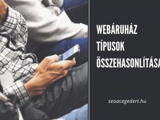 webaruhaz-tipusok-osszehasonlitasa